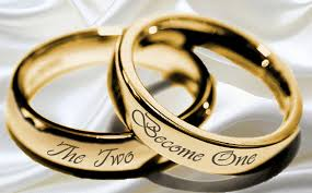 marriage ring 2 wedding rings images