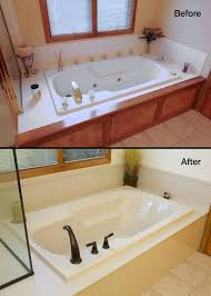 Bathroom Remodeling Kansas City by 20 Best Before And After Bathroom Remodel Images On Pinterest