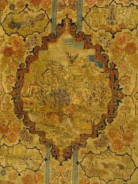Antique Rug Appraisal Silk Road Odyssey San Rafael Ca 94901