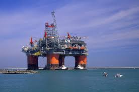 offshore oil rig jobs typical day youtube