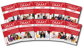 complete gmat strategy guide set manhattan prep 9781941234105
