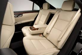 mercedes s class rear seats we compare the w222 mercedes s class side by side to the w221