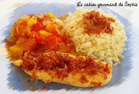 cuisine poulet basquaise poulet basquaise cuisine plurielles fr