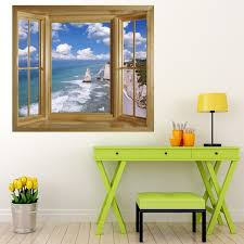 activities for elderly people with dementia and alzheimer s picture of through the window wall mural coastline