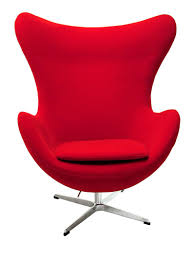 Fauteuil Suspendu Oeuf by Fauteuil Forme Oeuf