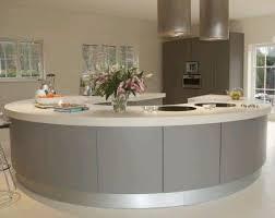 living in style americana circle kitchen round kitchen kitchen