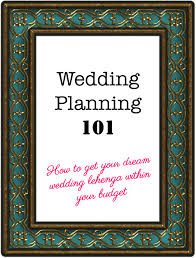 wedding planning 101 wedding planning 101 how to get your lehenga in your budget