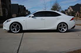 2016 lexus is clublexus lexus new wheels on u002714 is350 f sport clublexus lexus forum discussion