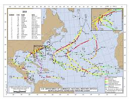 Florida Dca Map by Hurricane Season Starts Soon Time To Get Ready Al Com