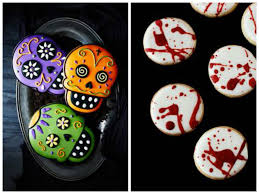 halloween sweets many monstrous ideas to be preserved in a sweet