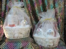 holiday gift baskets realms crafting the arts and life in