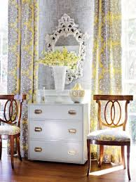 yellow and gray window curtains 34 trendy interior or delta grey