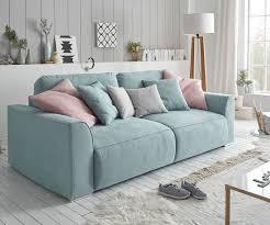 sofa mit bettkasten und schlaffunktion big sofa lauretta 250x130 hellblau schlaffunktion bettkasten möbel