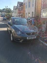 seat ibiza 1 0 12v vista sport coupe u2013 fellows autos