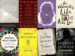Best books of 2016 to give and receive nonfiction favorites
