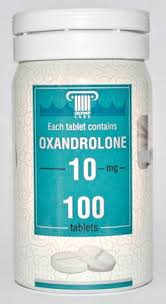 anavar oxandrolone effects mechanism of action application