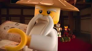 the journey lego ninjago wu cru mini movie youtube