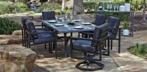 Winston Patio Furniture by High End Manufacturers Of Outdoor Patio Furniture The Southern