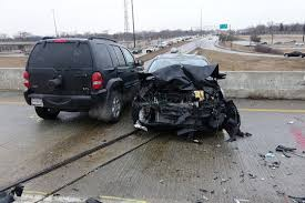 icy roadways a factor in more than 100 crashes across chicago area