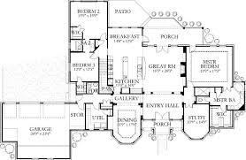 open floor plan house designs 11 7 bedroom open floor plans 7 bedroom house plans page 2 airm