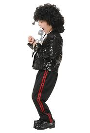 michael jackson halloween costume 25 best kids of pop u2013 children dressed as michael jackson images