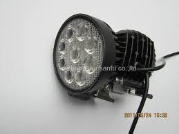Led Light Bar Driving Lights by Led Light Bar Led Work Light Led Driving Lamp Led827 Round Led