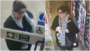 cctv appeal police investigate high value mablethorpe cosmetics theft