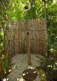 bathroom outdoor themed ideas pool indoor design designs hunting bathroom rustic outdoor showerign with bamboo partition and enchanting wedding ideas themed indoor bathroom category with