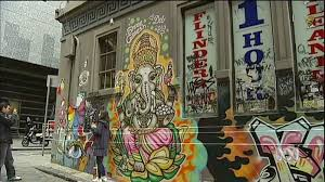 Banksy S Top 10 Most Creative And Controversial Nyc Works - banksy obliterated should we preserve street art the arts 9 10
