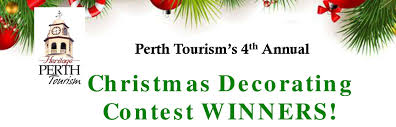 Commercial Christmas Decorations Perth by Barker Willson Places 2nd In Perth U0027s Annual Christmas Decorating
