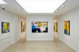 galleries artsy