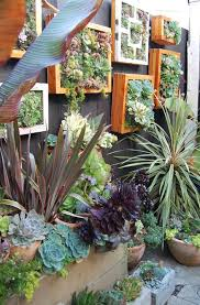 go vertical fresh diy vertical garden projects the garden glove