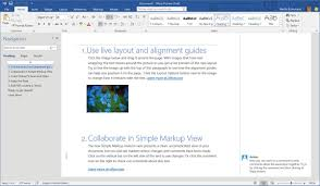 How To Use Resume Template In Word 2007 Customizing The Quick Access Toolbar Microsoft Word