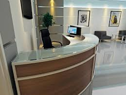 Counter Reception Desk Reception Desks