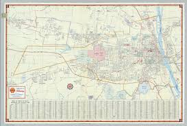 albany map albany york david rumsey historical map collection