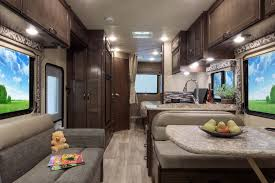 four winds class c motorhomes gallery thor motor coach