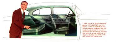 1953 buick hometown buick