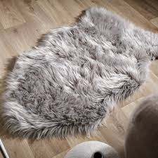 Fur Area Rug Top 61 Faux Fur Area Rugs Cheap Rug Polar
