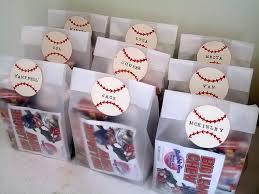 goody bag ideas goody bag ideas for men baseball goodie bag ideas oh goodie