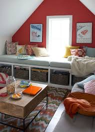 attic ideas 20 clever storage ideas for your attic hative