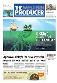 the western producer march 17 2016 by the western producer issuu