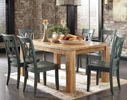 rustic round dining room tables brown wood dining room table sets