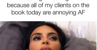 How To Make Funny Memes - 17 funny memes about salon clients that ll make all hairstylists say