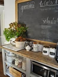 ausziehschrank k che rustikale küche kaffee bar tafel offenen schrank wohn t raum