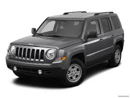 2012 jeep patriot vs 2012 honda cr v which one should i buy