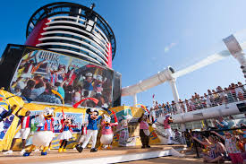 disney fantasy and disney dream fun facts disney cruise line news