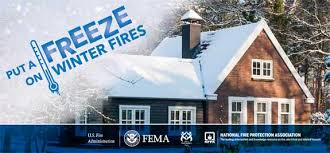 nfpa put a freeze on winter fires