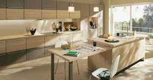 ghislaine cuisine déco cuisine bois clair