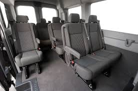 2015 ford transit 150 ecoboost interior seats power travel