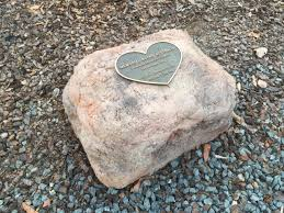 memorial rocks memorial rock urn 899 medium earth brown series mdbr